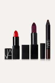 NARS Soft Matte Lips Kit