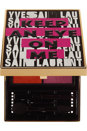 The Street and I Couture Palette Collector - Keep An Eye On Me