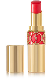 Yves Saint Laurent Beauty Rouge Volupté Shine Lipstick - Rouge Spencer 57