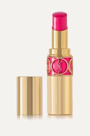 Yves Saint Laurent Beauty Rouge Volupté Shine Lipstick - Rose Saint Germaine 49