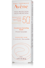High Protection Complexion Correcting Shield SPF50 - Light, 40ml