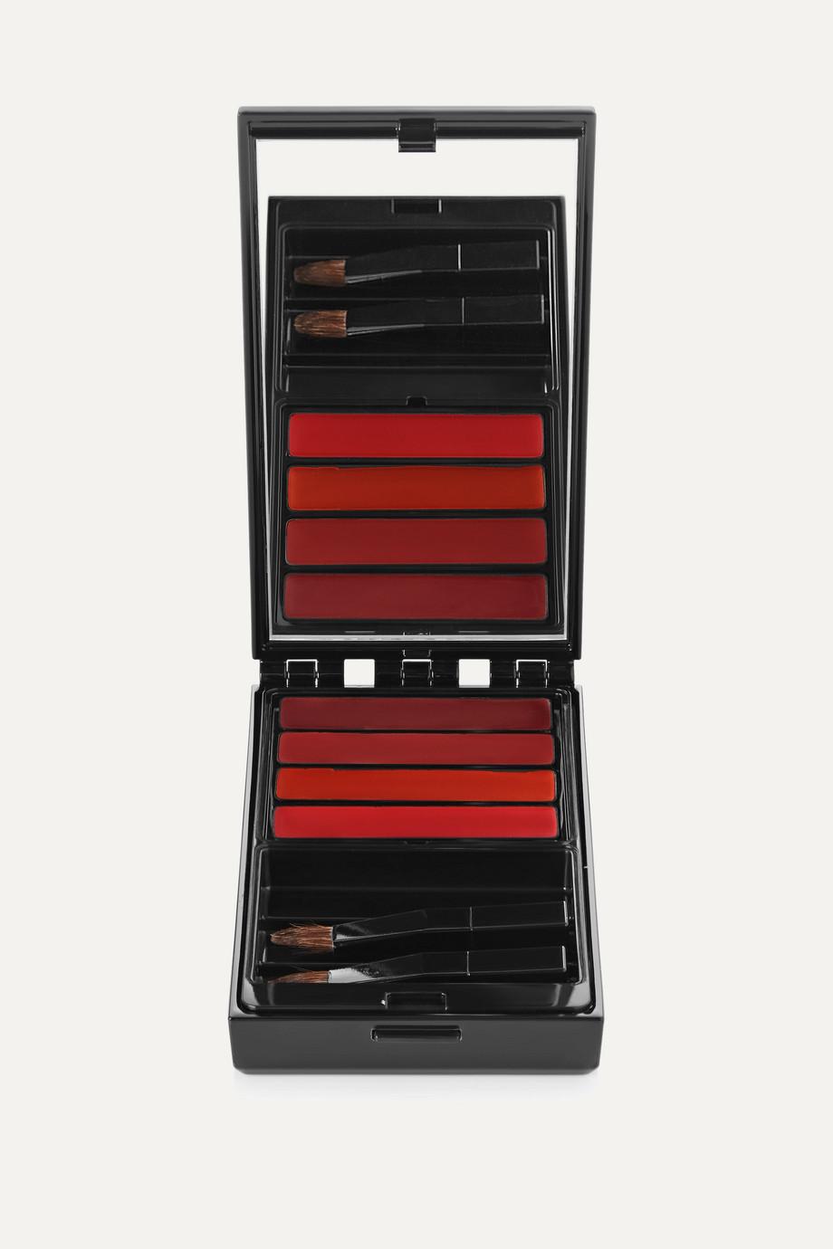 Serge Lutens Lip Palette – 1 – Lippenfarbenpalette