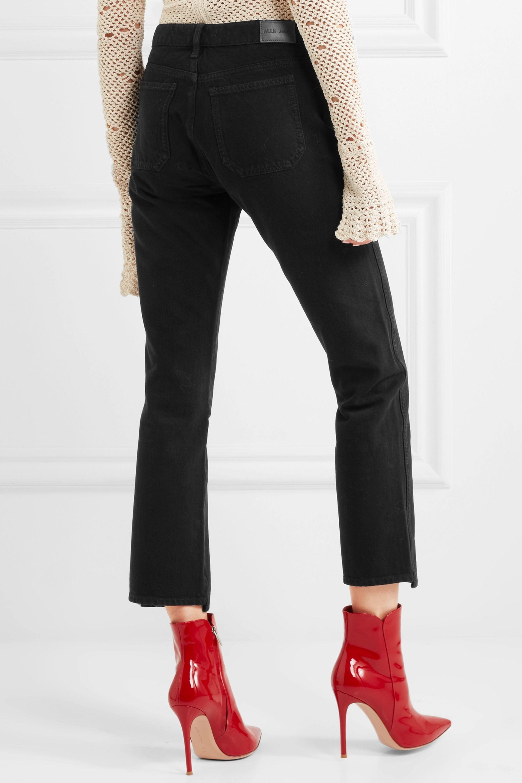 M.i.h Jeans Cult high-rise straight-leg jeans