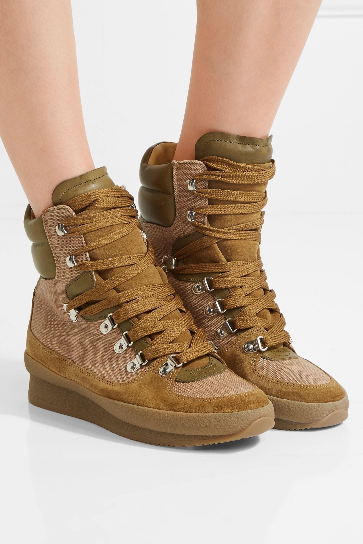 brendty boots isabel marant cheap online