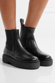 Isabel Marant Celton leather Chelsea boots