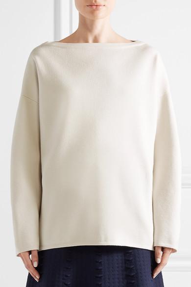 Pullover Prima Prima Ala茂a Wollmischung Wollmischung Oversized einer Pullover aus aus einer Ala茂a Prima Ala茂a Oversized Donna Donna Donna qAw4q6