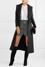 Isabel Marant Fraley wool and cashmere-blend coat
