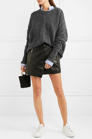 Étoile Isabel Marant Chester oversized knitted sweater