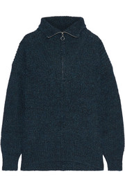 Declan chunky-knit sweater