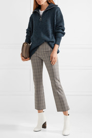 Étoile Isabel Marant Declan chunky-knit sweater