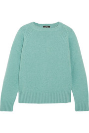 Stirling Wollpullover