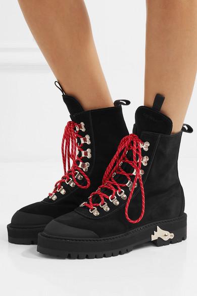 d27fe1e29af Hiking suede boots