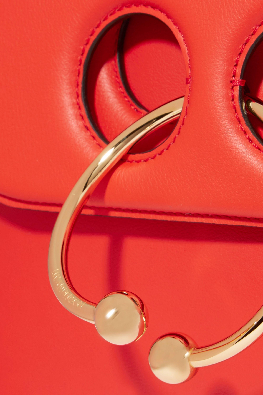 JW Anderson Pierce medium leather shoulder bag