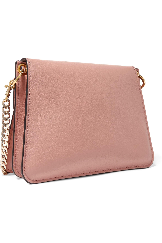 JW Anderson Pierce mini leather shoulder bag