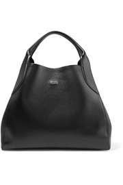 Lanvin Cabas leather tote