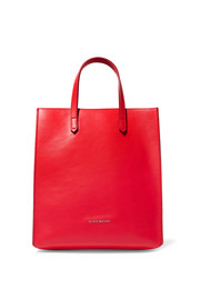 Givenchy Stargate leather tote