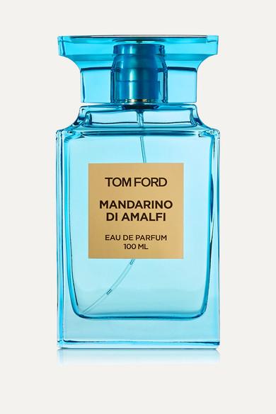 e95142171ca08f Tom Ford Mandarino Di Amalfi Eau De Parfum - Mandarin Oil   Lemon, 100Ml In