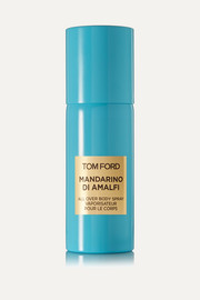 Tom Ford Beauty Mandarino Di Amalfi All Over Body Spray - Mandarin Oil & Lemon, 150ml