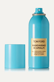 Mandarino Di Amalfi All Over Body Spray - Mandarin Oil & Lemon, 150ml