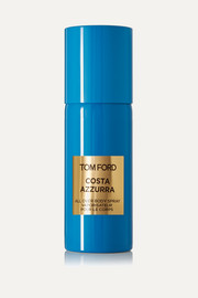 Costa Azzurra All Over Body Spray - Cypress Oil, Juniper and Vanilla, 150ml