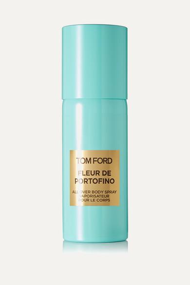 Tom Ford Beauty - Fleur De Portofino All Over Body Spray - Calabrian Bergamot, Sicilian Lemon & Tangerine, 150ml