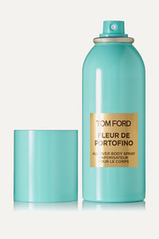 Fleur de Portofino All Over Body Spray - Calabrian Bergamot, Sicilian Lemon & Tangerine, 150ml