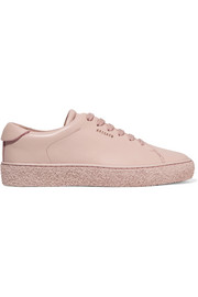 Axel Arigato Tennis leather sneakers