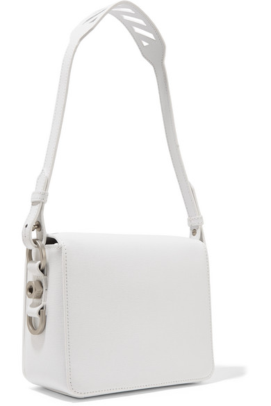 15f3fb56558a White Shoulder Bag