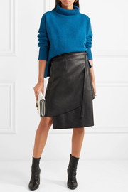 Vanessa Bruno Henriqua wool-blend turtleneck sweater