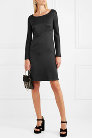 Vanessa Bruno Hortense satin dress