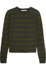 Vanessa Bruno Heta striped wool sweater