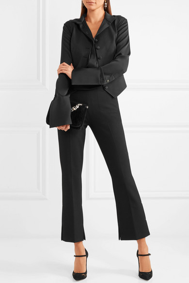 Dolce & Gabbana Weste aus einer Wollmischung Viele Arten Von Günstiger Online 3xC2juz6Pf