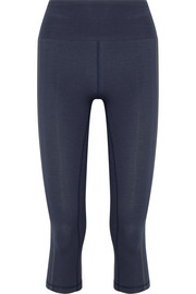 Highway Leggings aus Stretch-Jersey