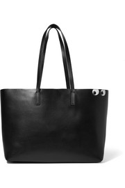 Anya Hindmarch Ebury Shopper embossed leather tote