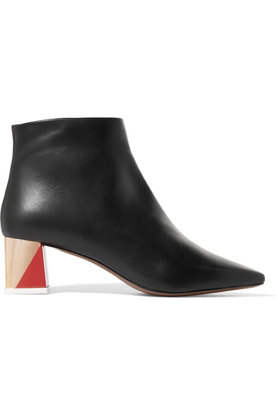 Neous Leather Boots D8oRSr6