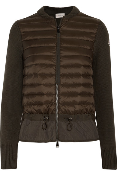 moncler maille