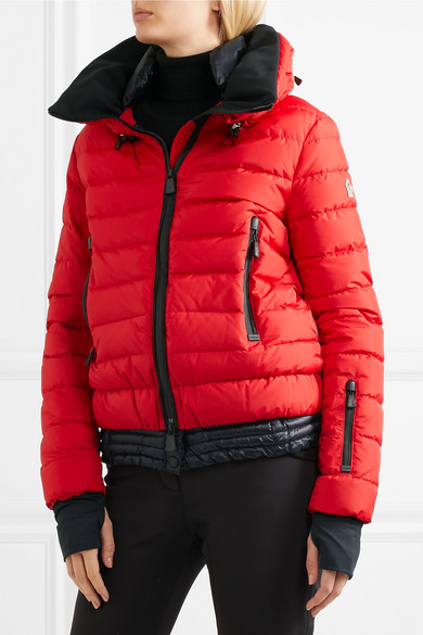 moncler jacket dry clean