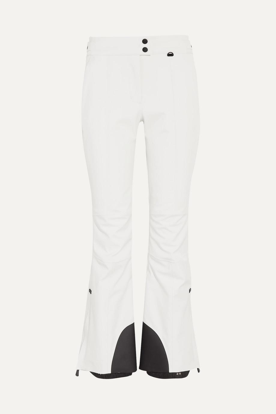 Moncler Grenoble Flared ski pants