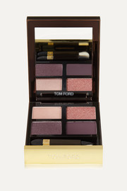TOM FORD BEAUTY Eye Color Quad - Seductive Rose
