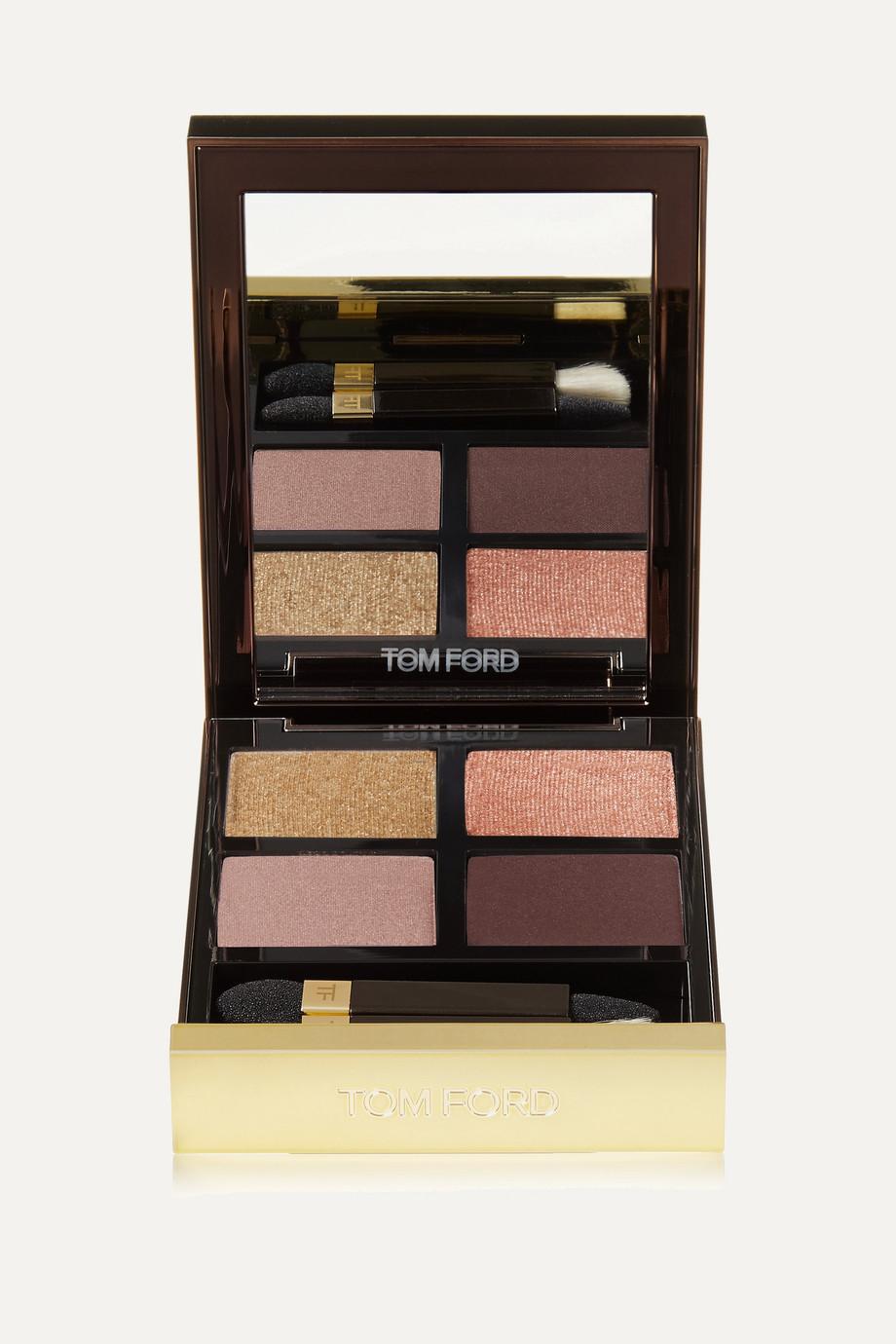TOM FORD BEAUTY Eye Color Quad - Golden Mink