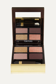 TOM FORD BEAUTY Eye Color Quad - Golden Mink