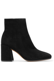 Highbury suede ankle boots