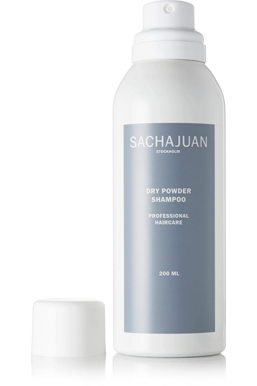 SACHAJUAN Dry Volume Powder Shampoo, 200ml