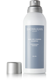 SACHAJUAN Dark Dry Volume Powder Shampoo, 200ml