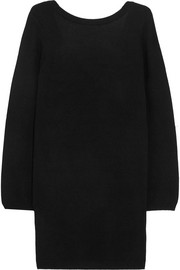 Equipment Baxley cashmere mini dress