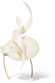 Philip Treacy Embellished headpiece