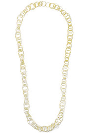 Buccellati Collier en or 18 carats Hawaii