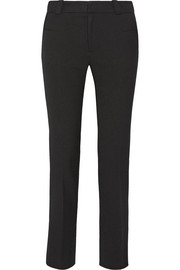 Roland Mouret Lacerta stretch-crepe straight-leg pants