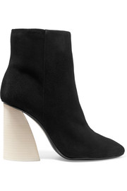 Mc-Kylerhigh suede ankle boots