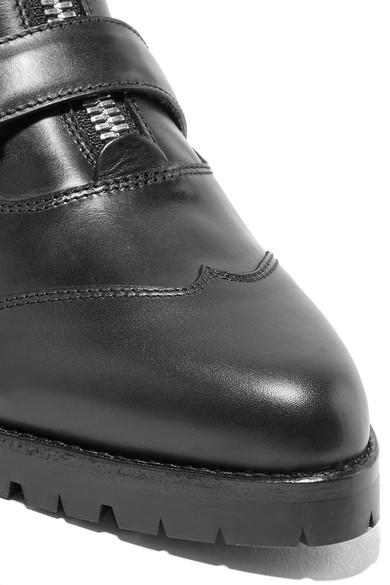 Tabitha Simmons Alex Ankle Boots aus Leder